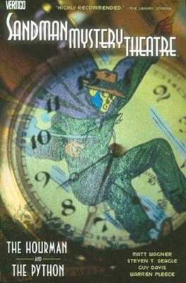 Sandman Mystery Theatre (TPB Softcover) #6