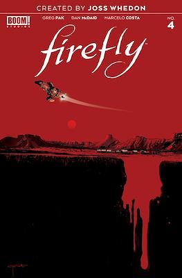 Firefly (Comic Book) #4