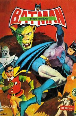 Batman Librocómic (Rústica) #12