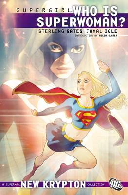 Supergirl Vol. 5 (2005-2011) (Softcover) #6