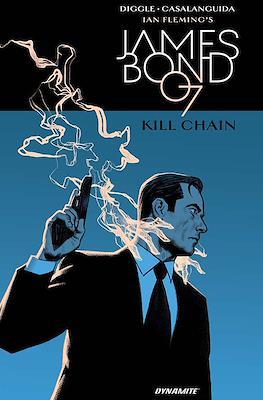 James Bond: Kill Chain
