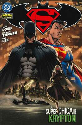 Superman / Batman (2004-2005) #2
