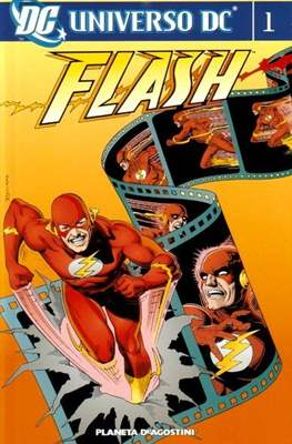 Universo DC: Flash (Rústica, 464 páginas) #1