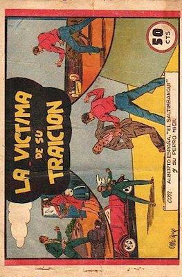 Alberto España (Cuaderno, Grapa 1944) #5
