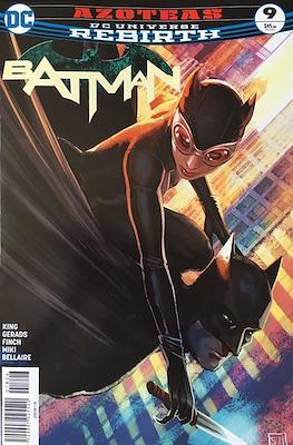 Batman (2017-...) #9