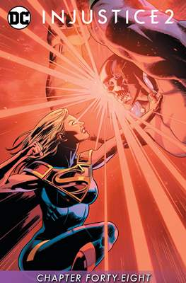 Injustice 2 (Digital) #48
