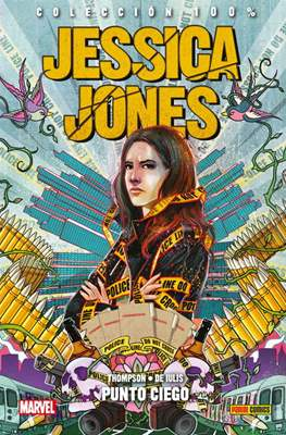 Jessica Jones (2017-) 100% Marvel HC (Cartoné) #4
