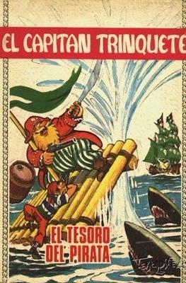El Capitán Trinquete (Cartoné 48pp) #1