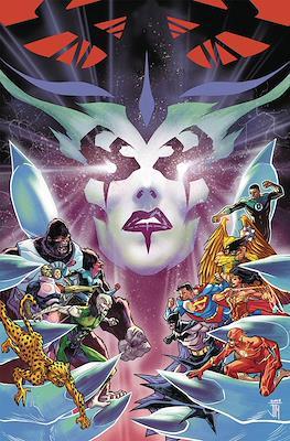Justice League Vol. 4 (2018- ) (Comic Book) #36