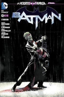 Batman: Nuevo Universo DC / Renacimiento (Grapa) #16