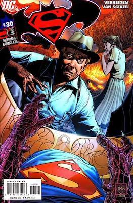 Superman / Batman (2003-2011) (Comic Book) #30