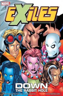 Exiles (2001 - 2008) #1