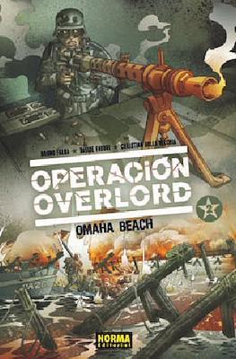 Operación Overlord (Cartoné 48 pp) #2