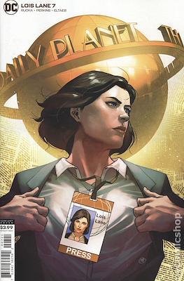 Lois Lane (2019- Variant Cover) (Comic Book) #7