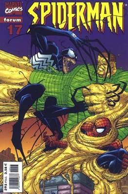 Spiderman Vol. 5 (1999-2002) (Rústica 128 pp) #17