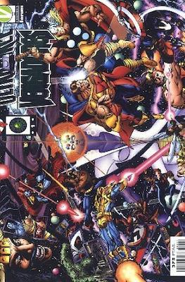 Ultraforce / Vengadores