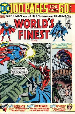 World's Finest Comics (1941-1986) (Comic Book) #227