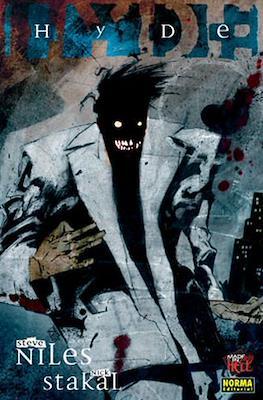 Colección Made in Hell (Rústica) #39