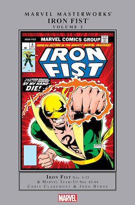 Marvel Masterworks: Iron Fist (Hardcover) #2