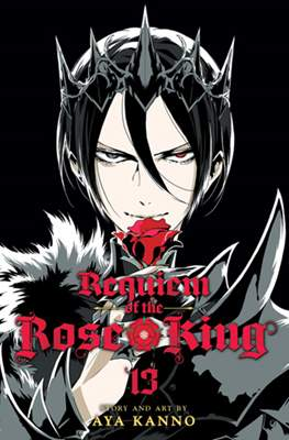 Requiem of the Rose King #13