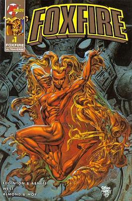 Foxfire (Variant Cover)