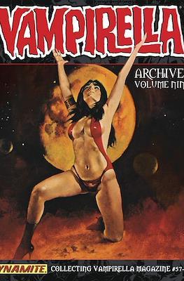 Vampirella Archives #9