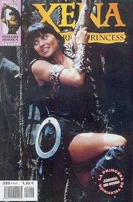 Xena. Warrior Princess (Grapa 28 pp) #2