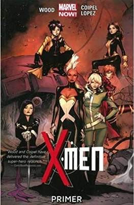 X-Men (2013-2015) (Softcover 96-136 pp) #1