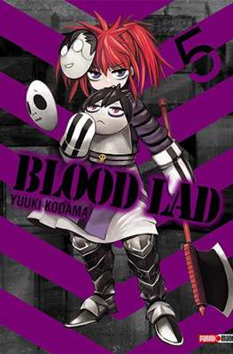 Blood Lad (Rústica) #5