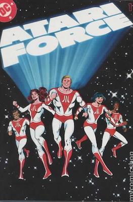 Atari Force (Comic Book) #1
