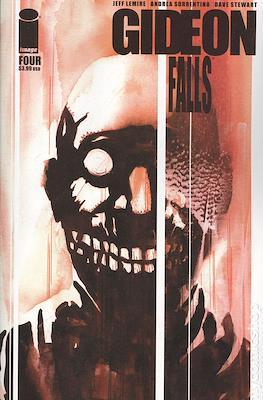 Gideon Falls (Variant Cover) (Comic Book) #4