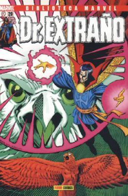 Biblioteca Marvel: Dr. Extraño (2003-2006) (Rústica 160 pp) #20