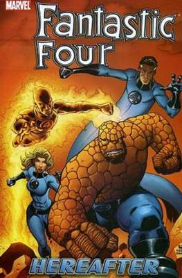 Fantastic Four Vol. 3 (1998-2003) (Softcover) #4
