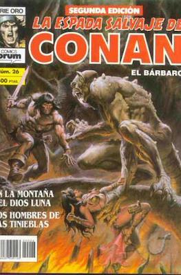 La Espada Salvaje de Conan Vol. 1. 2ª edición (Grapa. 64 páginas) #26
