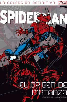 Spider-Man: La Colección Definitiva (Cartoné) #29
