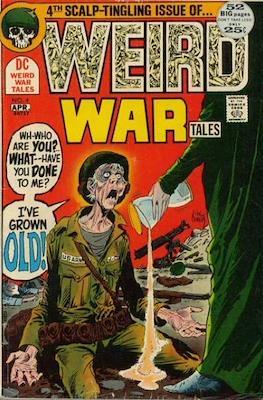 Weird War Tales (1971-1983) #4