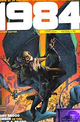 1984 Extra (Retapado Rústica) #12