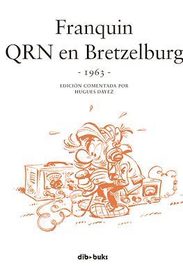 Franquin Coleccionista (Cartoné 112 pp) #2
