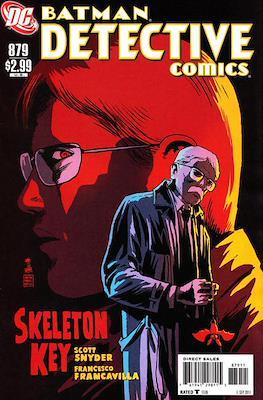 Detective Comics Vol. 1 (1937-2011; 2016-) (Comic Book) #879