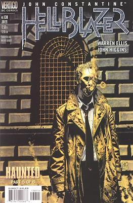 Hellblazer (Comic Book) #138
