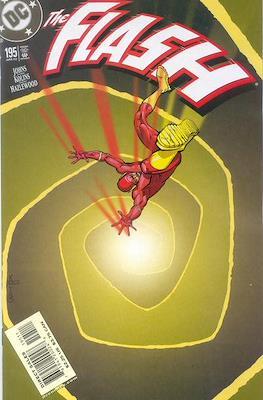 The Flash Vol. 2 (1987-2006) (Comic Book) #195