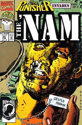 The 'Nam Vol 1 (Comic-book.) #69
