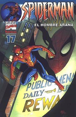 Spiderman Vol. 6 El Hombre Araña (2002-2006) (Rústica 80 pp) #17