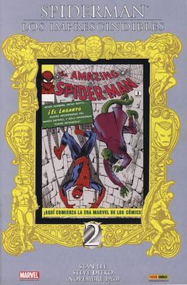 Spiderman: Los Imprescindibles (Grapa 24 pp) #2
