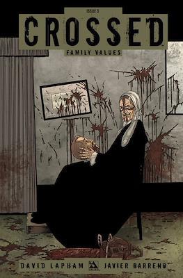 Crossed: Family Values (Comic Book) #3