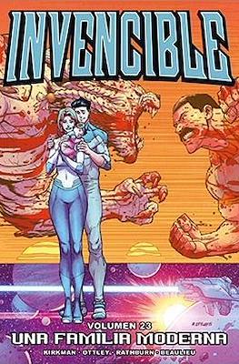 Invencible (Rústica) #23