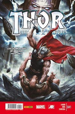 Thor / El Poderoso Thor / Thor - Dios del Trueno / Thor - Diosa del Trueno / El Indigno Thor (2011-) (Grapa) #41