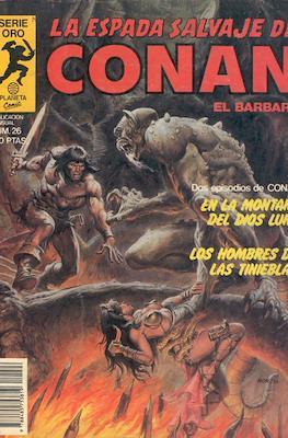 La Espada Salvaje de Conan. Vol 1 (1982-1996) #26