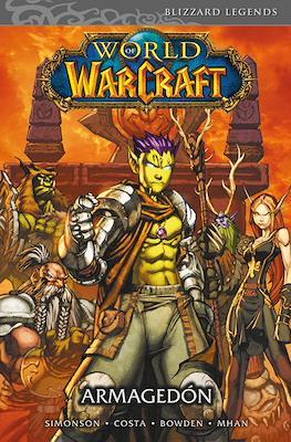 World of WarCraft (Cartoné 176 pp) #4