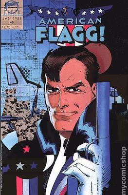 American Flagg! (Comic book) #48
